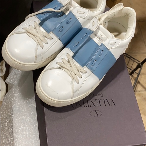 Valentino Shoes   Garavani Used